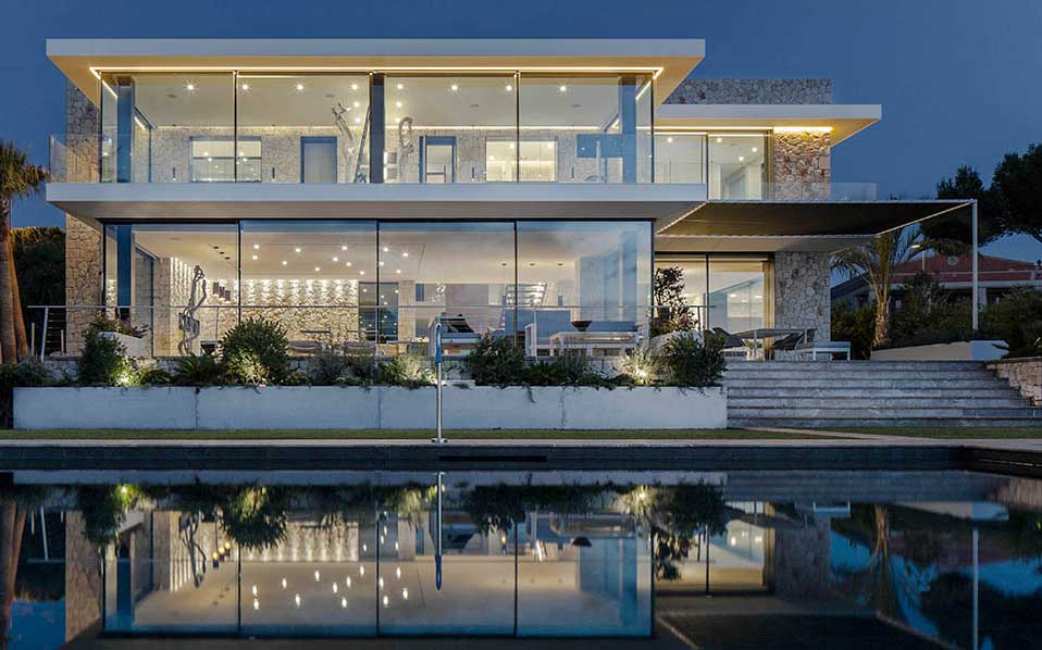 Arquitectos Llucmajor Son Veri Mallorca