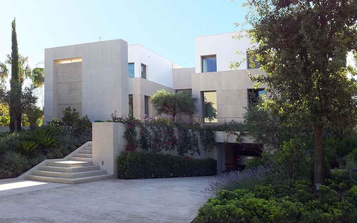 Arquitectos Calvia Mallorca