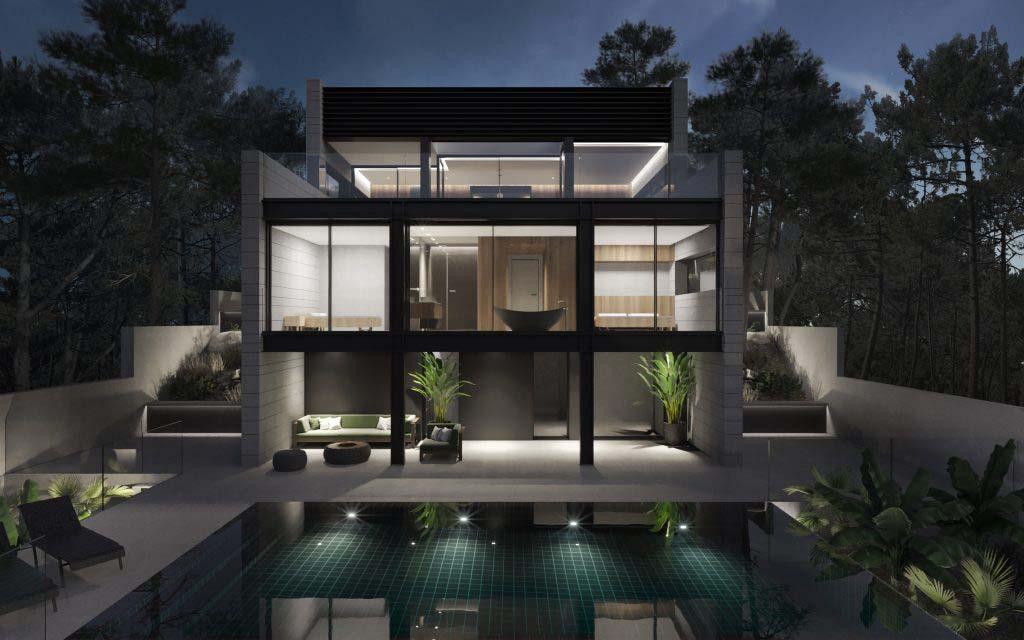 Reforma Arquitectos Calvia Mallorca