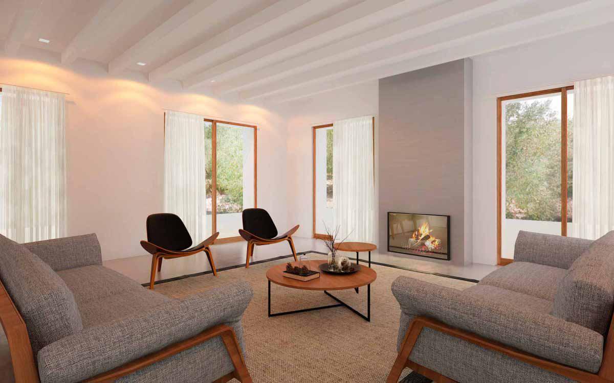 Arquitectos Palma Haus Mallorca Deutsch Montuiri