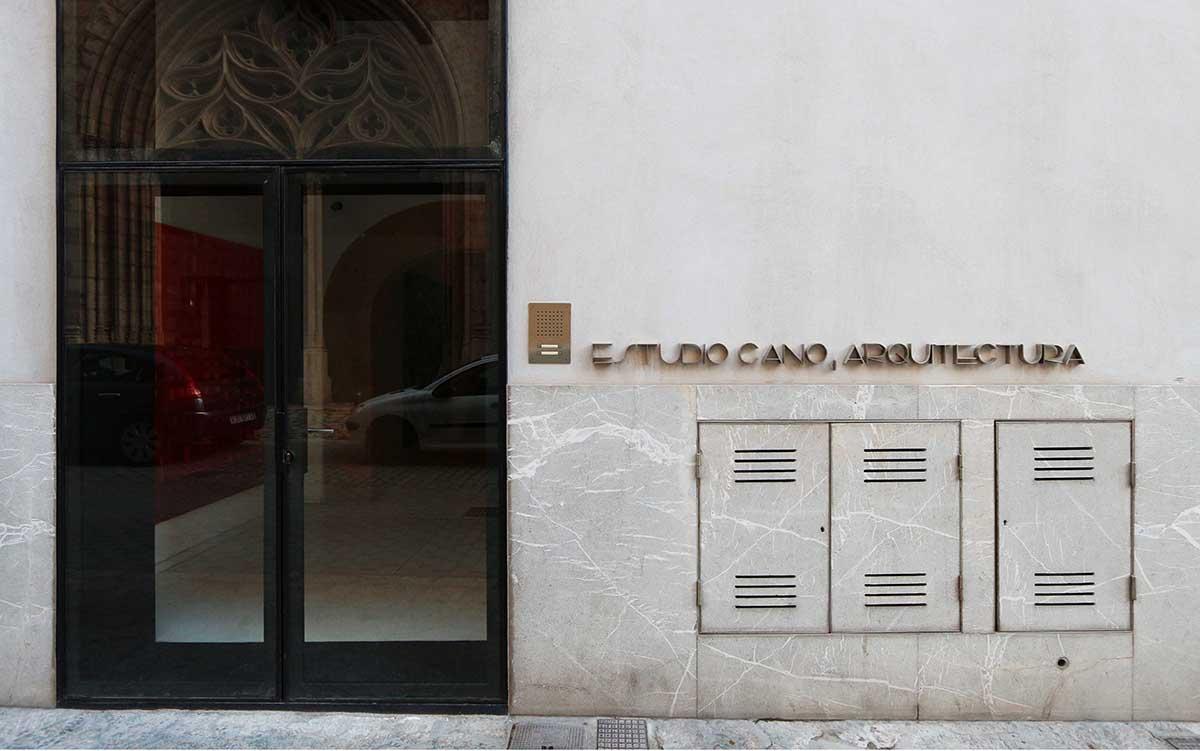Estudio Arquitectura Buro Palma Mallorca Lonja