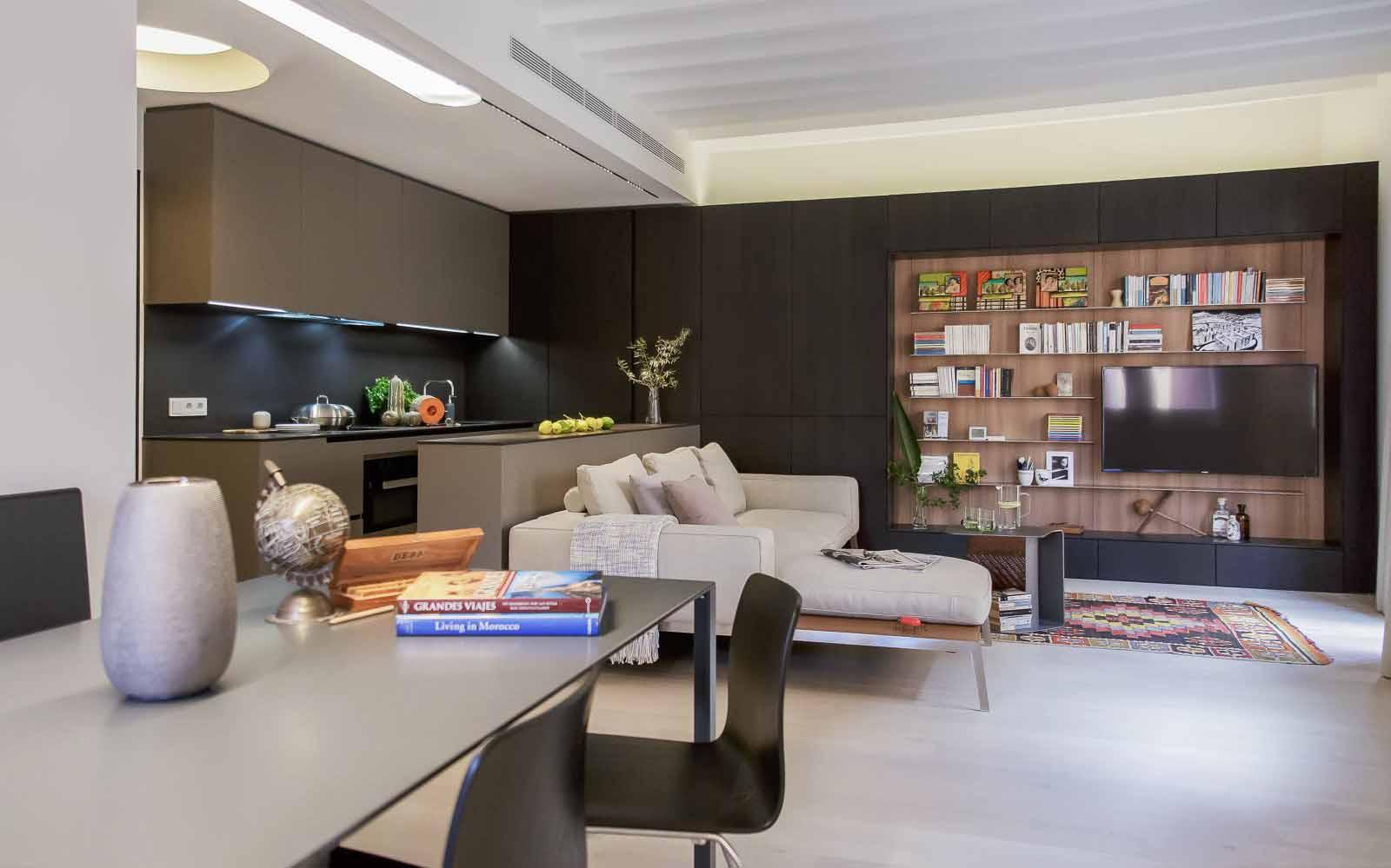 Arquitectos Mallorca Palma Reforma