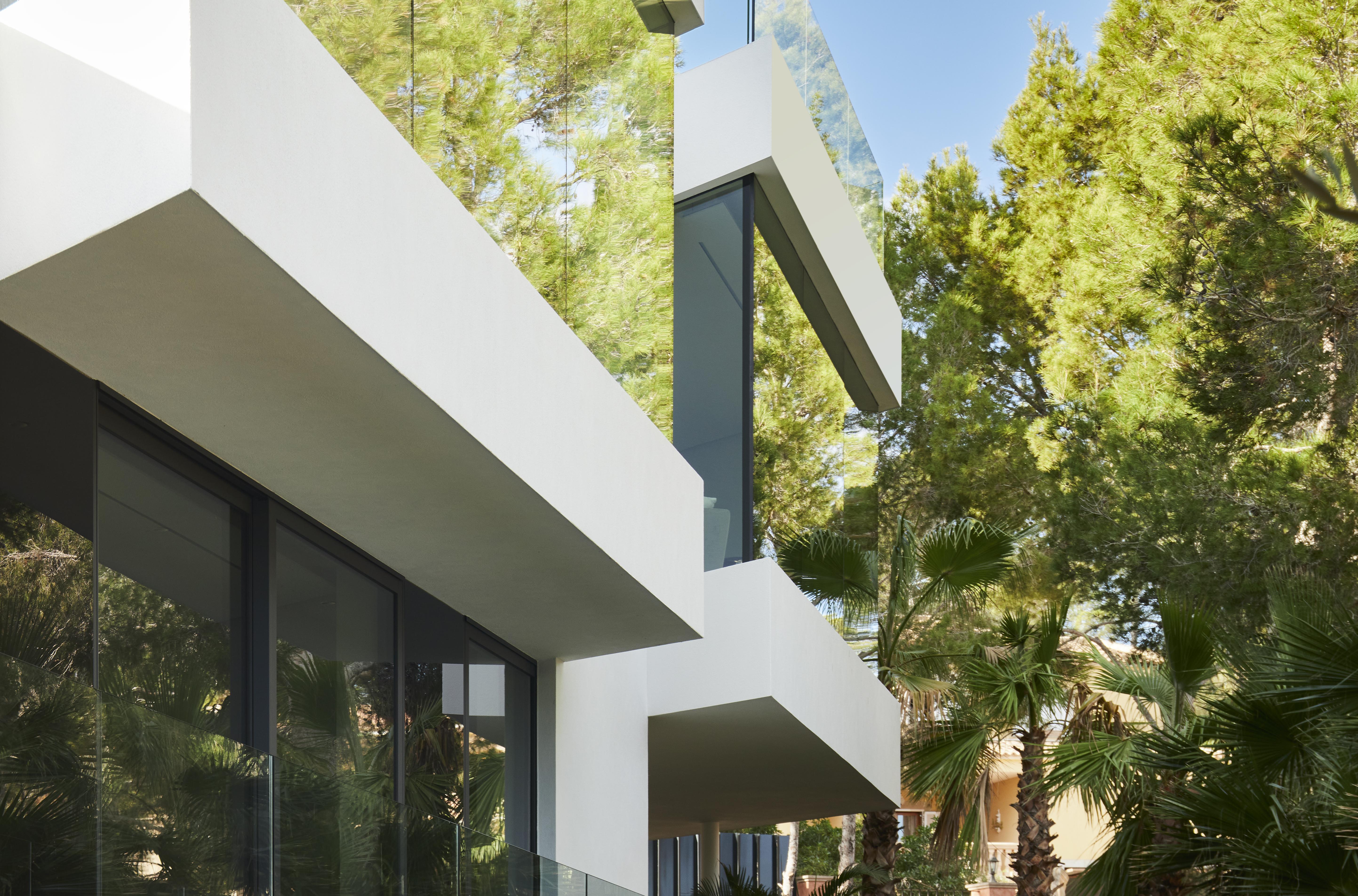 Renovierung Architect Calvia Mallorca
