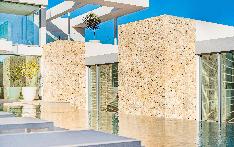 Arquitectos Vivienda Calvia Mallorca